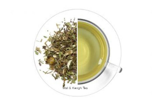 Herbal - Peppermint Blend B  - with Lavender (100g)