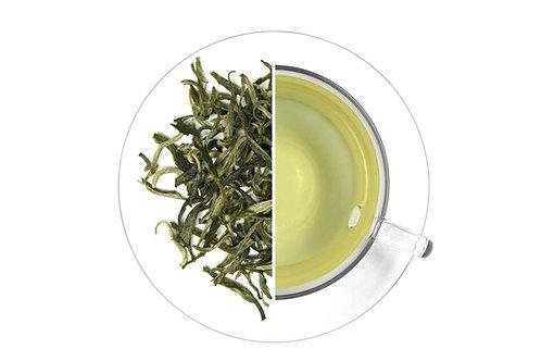 White Tea (Pure) - Snow Buds - White tips tea (100g)
