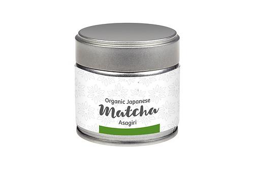 Matcha Asagiri ORGANIC (30g)