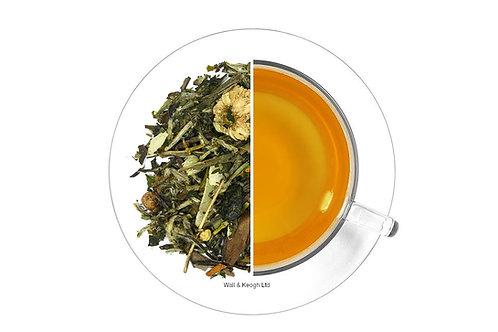 White Tea with Citrus & Coconut (100g)