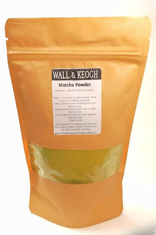 Matcha Powder (Large Pack - 200g)