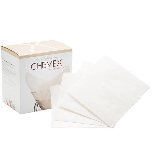 Chemex FS-100 bonded filters