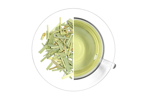 Herbal - Lemongrass - Leaf (100g)