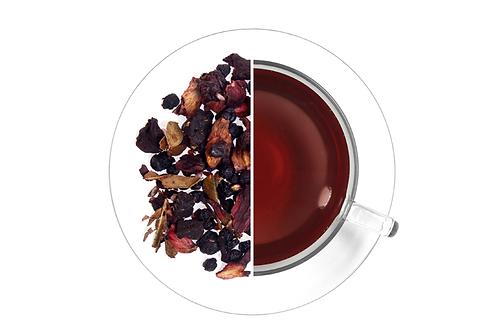 Fruit Tea - Cranberry Crème (100g)