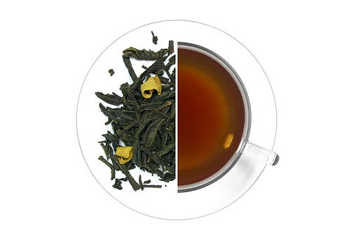 Earl Grey 1834 - Superior  ( ** JUMBO Size BAG ** )  -  ((250g))