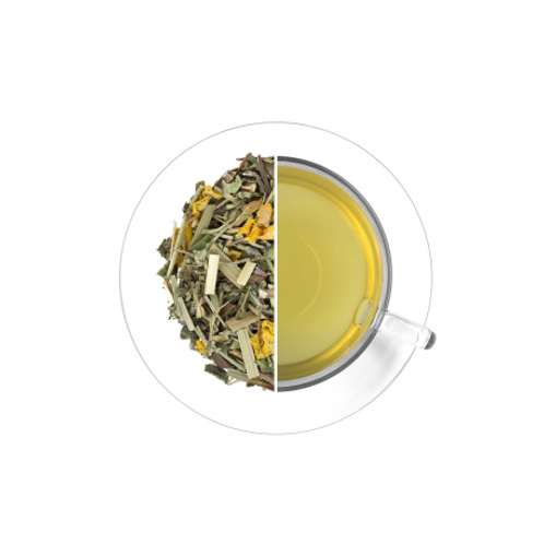 Herbal - Improved Mood and Memory - (100g)