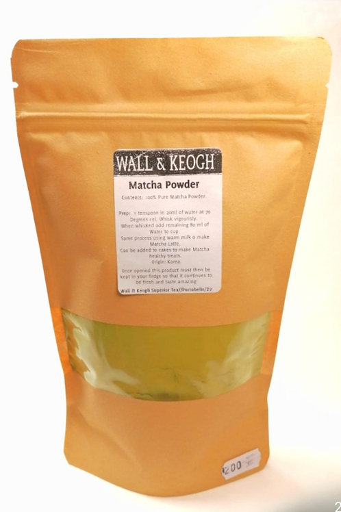 Matcha Powder (Large Pack - 200g)