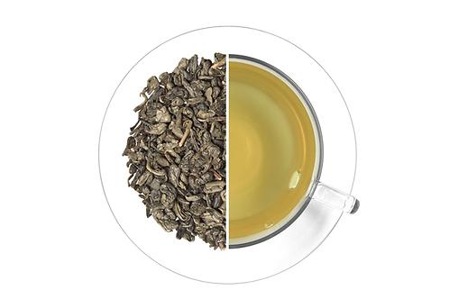 Green Tea (Pure) - Gunpowder (100g)
