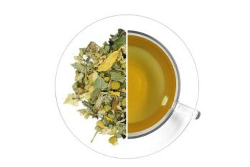 Put The Cat Out - Chamomile flowers, lime blossom & lavender (100g)
