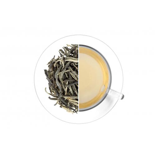 Green Tea (Pure) - Green Pekoe Needle (100g)