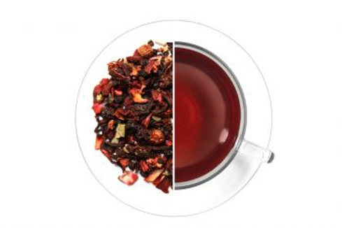 Fruit Tea - South Of France - Fruit Infusion (100g)