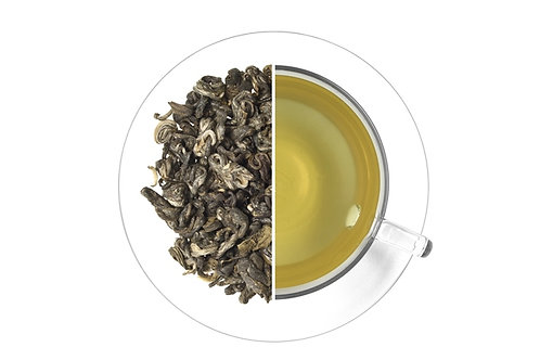Green Snail - Chinese Precious Green Tea (100g)