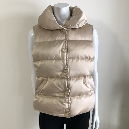 Ann Taylor puffer vest