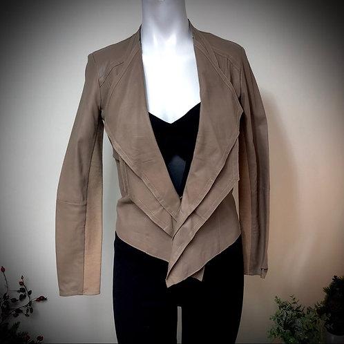 LA MARQUE -  jacket taupe