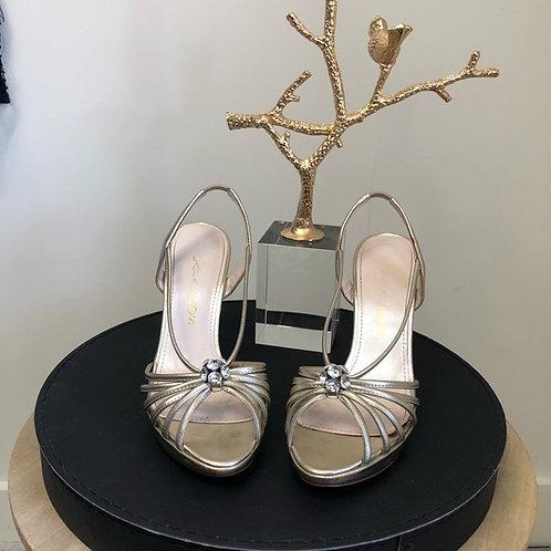 Caparros sandals