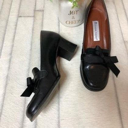 ETIENNE AIGNER - black shoes