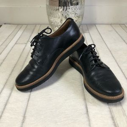 Clarks Artisan black shoes