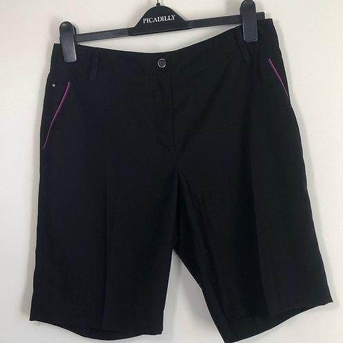 E P pro shorts