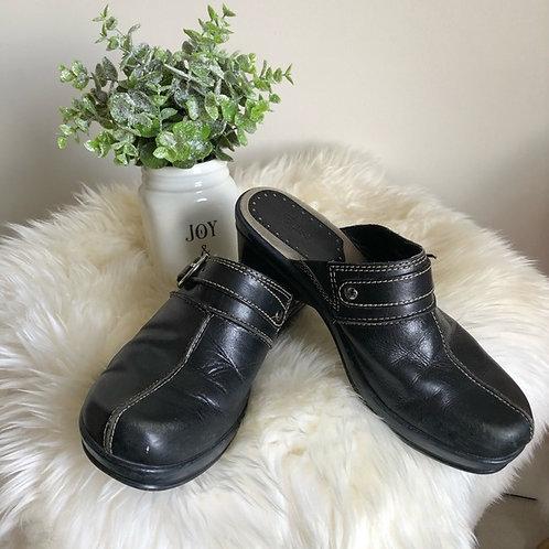 Leona Bass Shoes