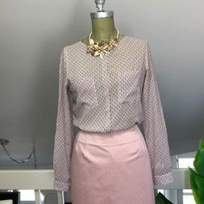 Caroline Freese blouse