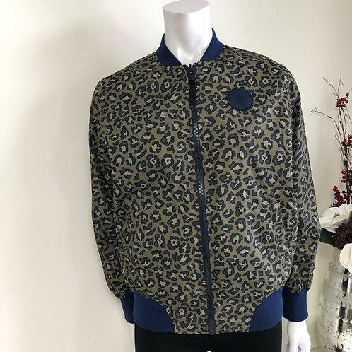 Converse reversible jacket