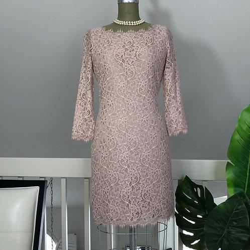SOLD Diane Von Furstenberg dress
