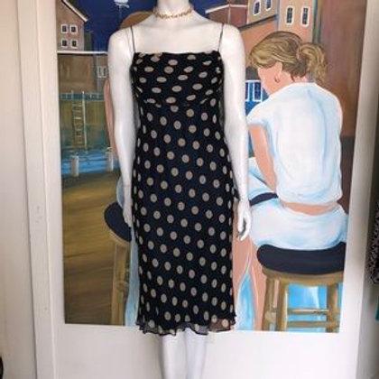 Possibility silk dress