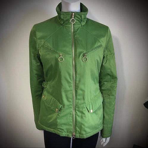 Escada Sport - Green jacket