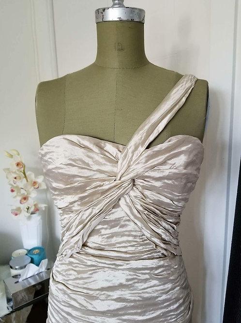 NICOLE MILLER - Evening gown