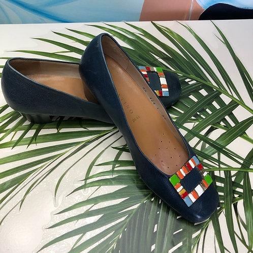Vintage Platino shoes