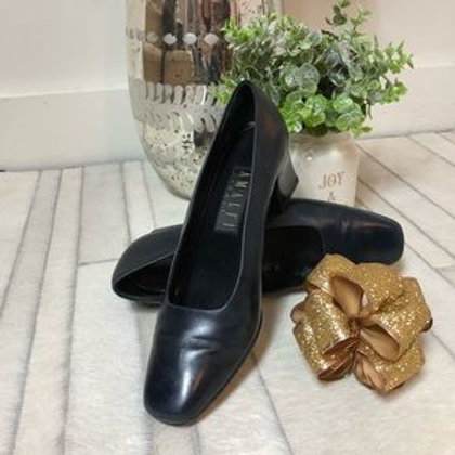 Amalfi - black shoes