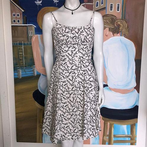 ALYNPAIGE dress
