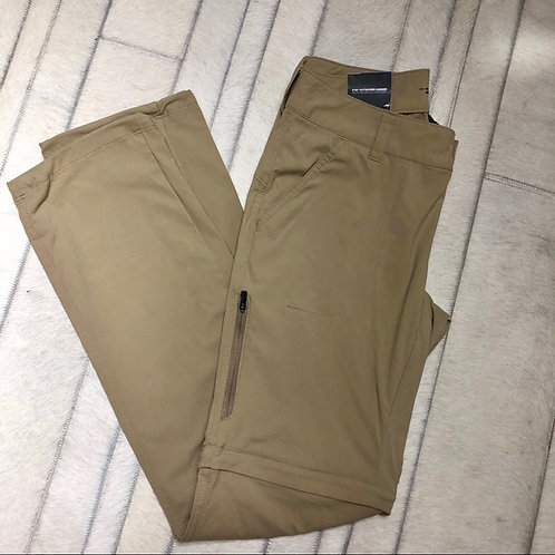 Columbia beige pants