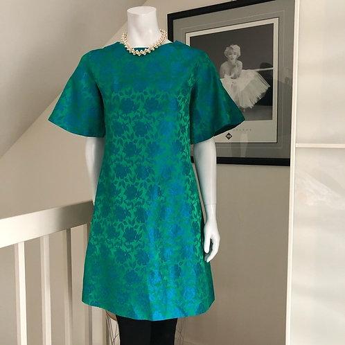 Hand made dress vintage