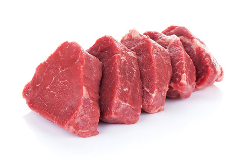 Boneless Beef Steak