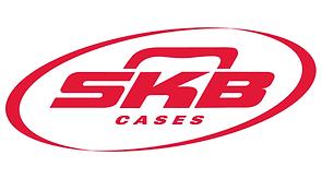 SKB Cases Logo