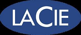 LaCie Harddrives Logo