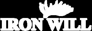 Iron Will White Logo.png