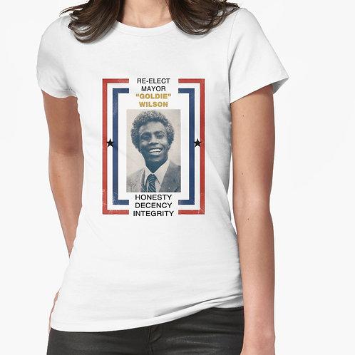 LADIES RE-ELECT T Shirt