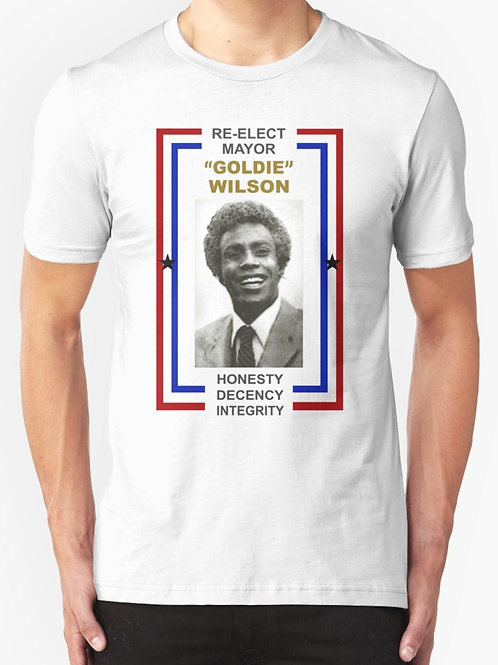Re- Elect T Shirt