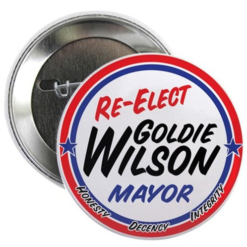 RE-ELECT BUTTON/PIN 1