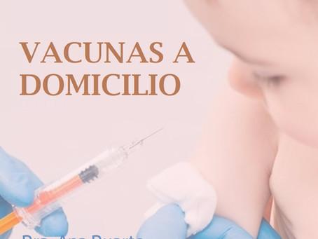 Mitos sobre la vacunación