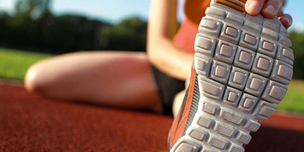 Athletics Auckland Hurdles Clinic