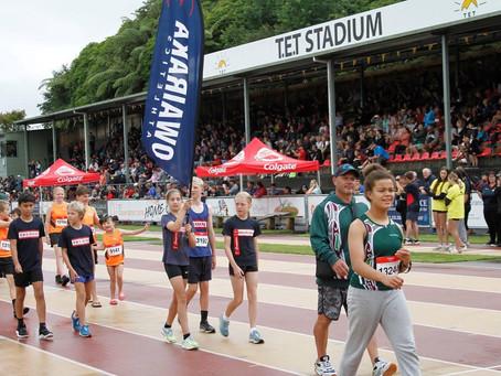 2021 Colgate Games in Taranaki