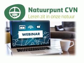 Online leren over natuur!