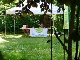 Open natuurtuinendag
