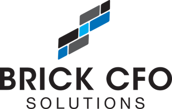 Brick CFO Solutions Logo