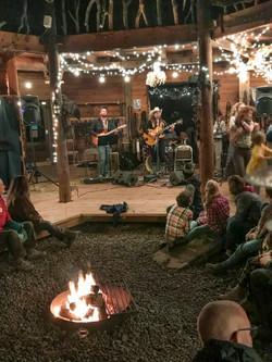 Matney at Ekone Ranch