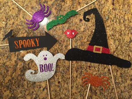 Naples 5th Avenue Halloween Spooktacular!