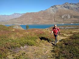 Marche nordique en Haute Maurienne.bmp